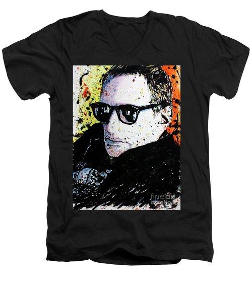 Mr Fagen Men's V-Neck T-Shirt