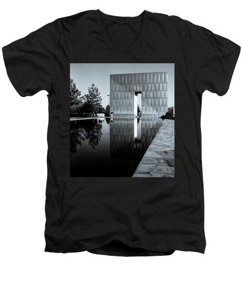 Murrah I Men's V-Neck T-Shirt