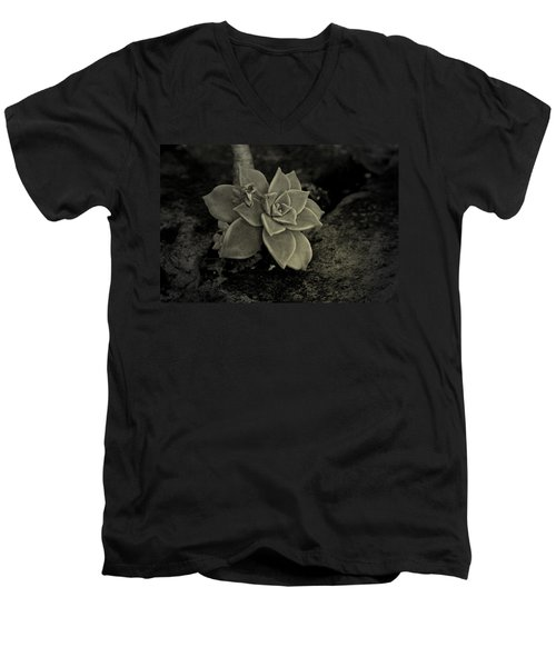 Nebula 2 Men's V-Neck T-Shirt