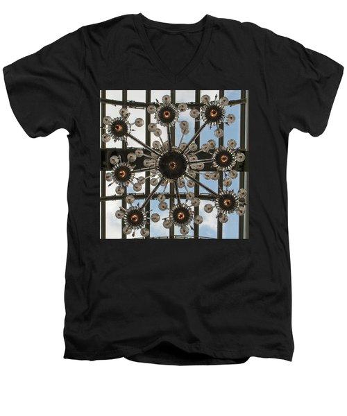 Nice France Mall 01 Men's V-Neck T-Shirt
