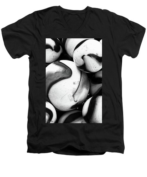Other Worlds IIi Men's V-Neck T-Shirt