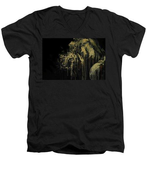 Paciencia Men's V-Neck T-Shirt