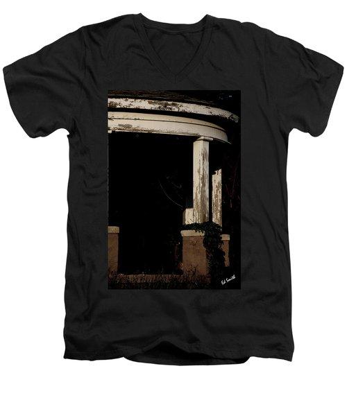 Pagan Porch Men's V-Neck T-Shirt