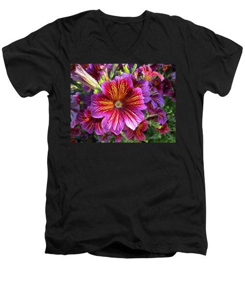 Paragon Men's V-Neck T-Shirt