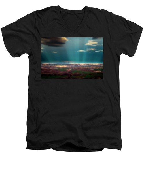 Phenomenon Men's V-Neck T-Shirt