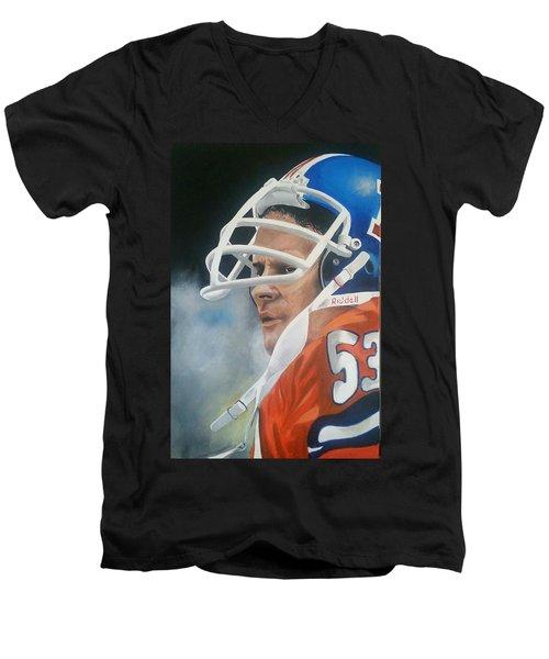 Randy Gradishar Men's V-Neck T-Shirt