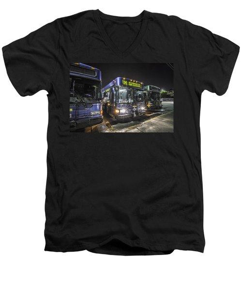 Ready To Roll Men's V-Neck T-Shirt