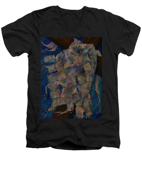 Remnant Men's V-Neck T-Shirt