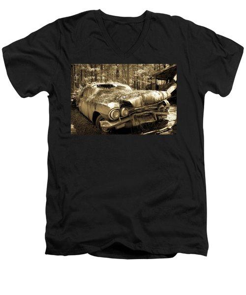 Rotting Classic Men's V-Neck T-Shirt