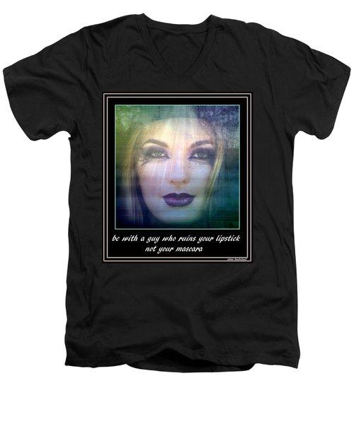 Sage Advice Men's V-Neck T-Shirt