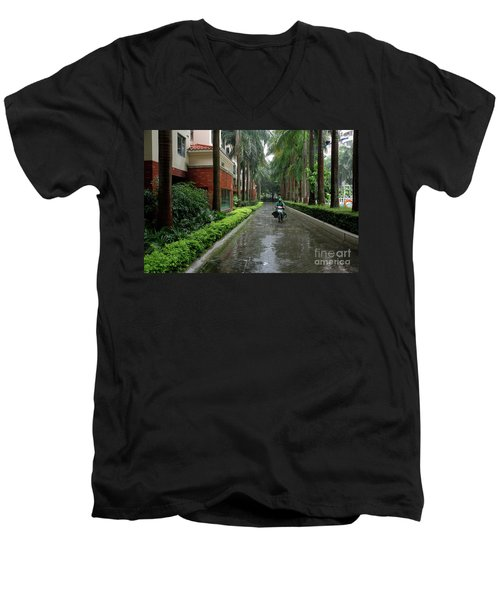 Scapes Of Our Lives #18 Men's V-Neck T-Shirt