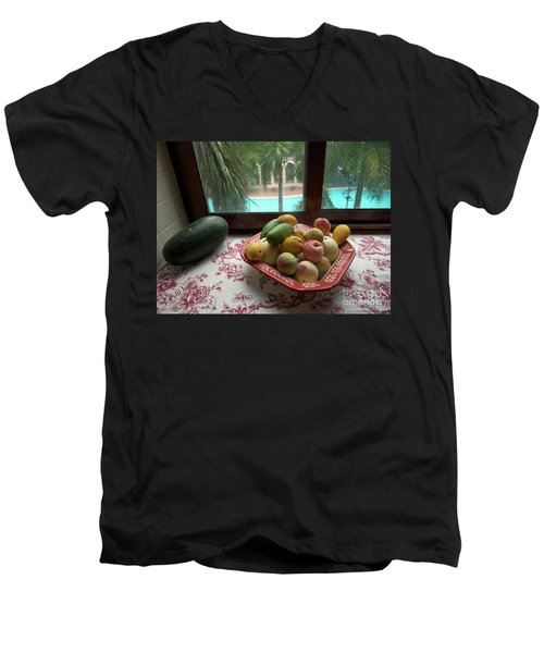 Scapes Of Our Lives #19 Men's V-Neck T-Shirt