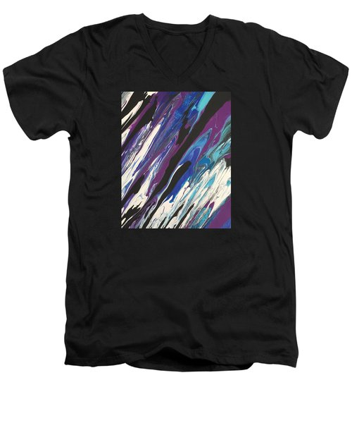 Sweet Emotion Men's V-Neck T-Shirt