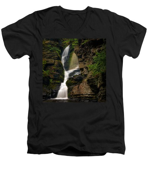 Shower Of Eden Men's V-Neck T-Shirt