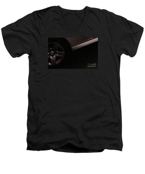 Showroom  Men's V-Neck T-Shirt