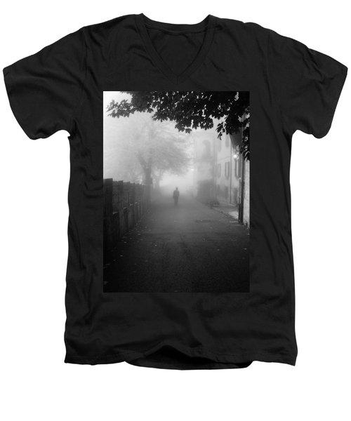 Silent Hill Men's V-Neck T-Shirt