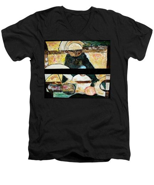 Soul Mate Men's V-Neck T-Shirt