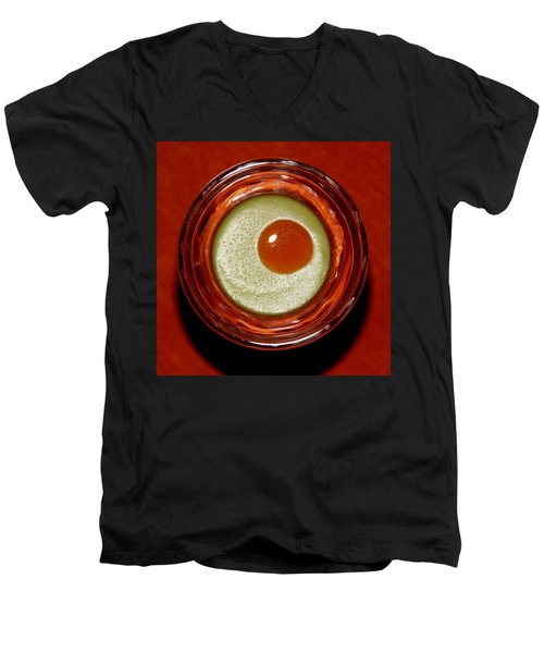 Split Pea Soup Men's V-Neck T-Shirt