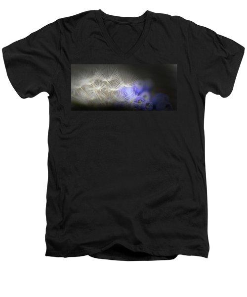 Spring Wishes Men's V-Neck T-Shirt