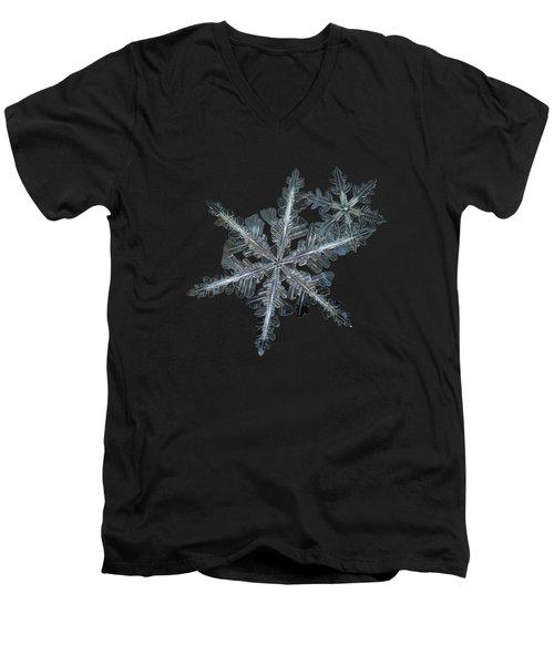 Stars In My Pocket Like Grains Of Sand Men's V-Neck T-Shirt