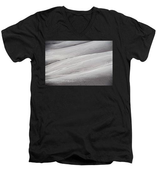 Sullied Men's V-Neck T-Shirt