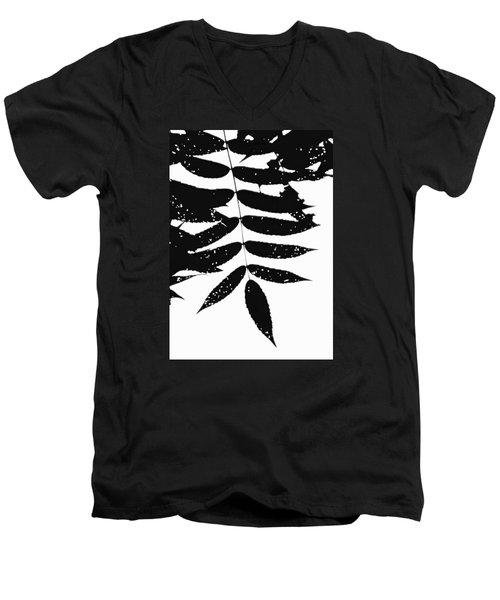 Sumac Men's V-Neck T-Shirt