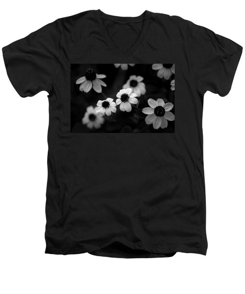 Susan's Men's V-Neck T-Shirt