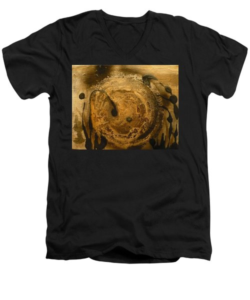 Take A Bow Men's V-Neck T-Shirt