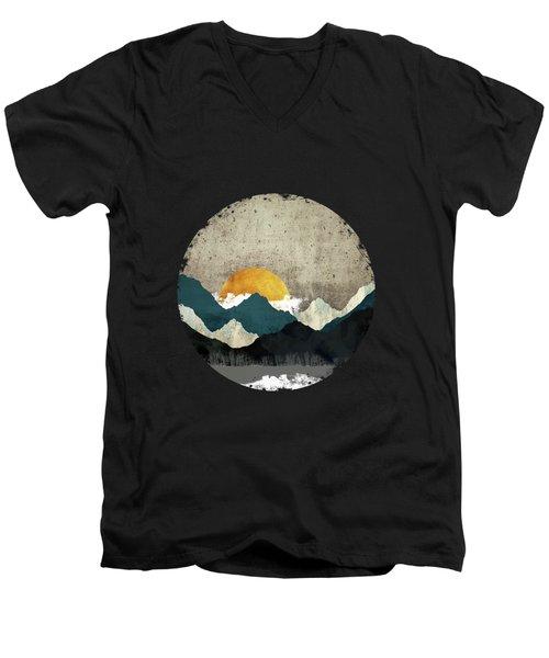 Thaw Men's V-Neck T-Shirt