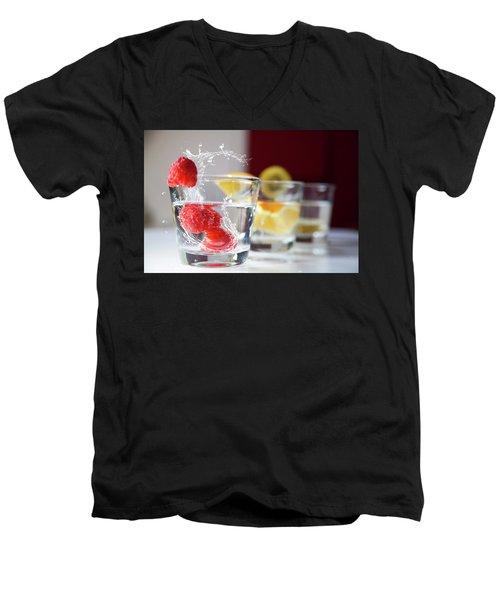 The Drink Men's V-Neck T-Shirt