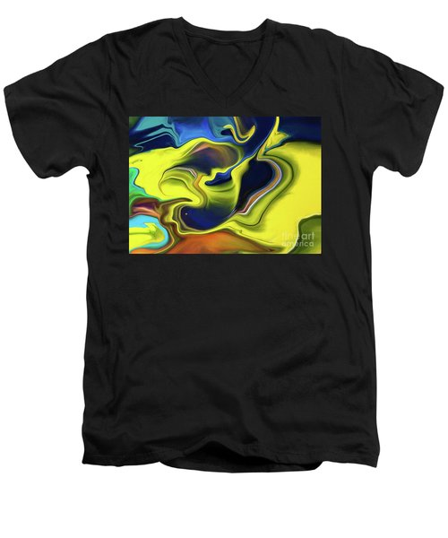 The Glory Men's V-Neck T-Shirt