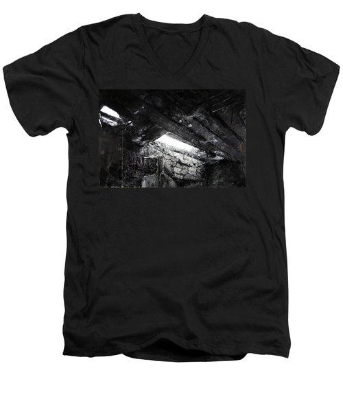 The Long Bright Dark Men's V-Neck T-Shirt