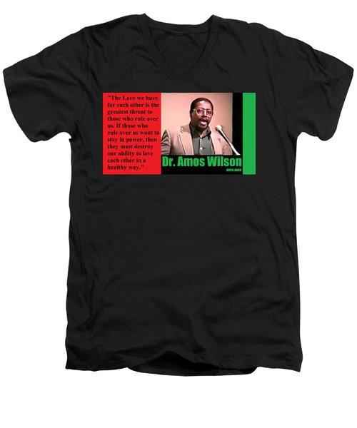 The Love We Have Men's V-Neck T-Shirt