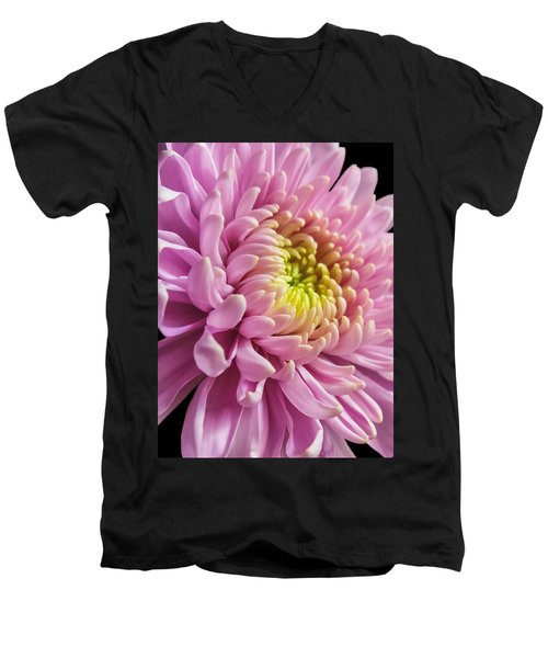 The One And Only Dahlia  Men's V-Neck T-Shirt