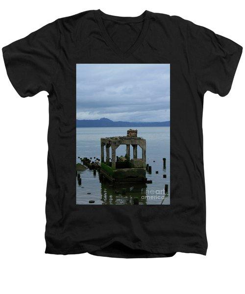 The Remnant Men's V-Neck T-Shirt