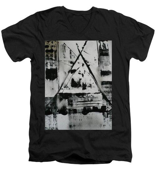 Tipi Dream Men's V-Neck T-Shirt
