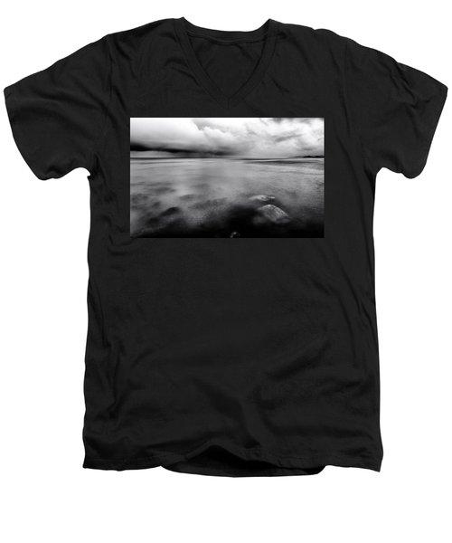 Today Men's V-Neck T-Shirt