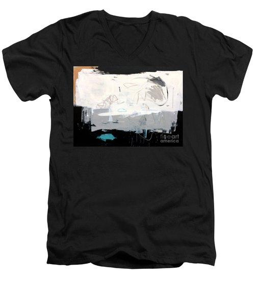 Transfert Men's V-Neck T-Shirt