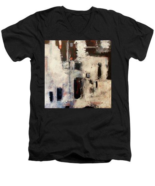 Urban Series 1601 Men's V-Neck T-Shirt by Gallery Messina