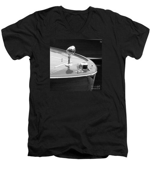 C.c. Utility Men's V-Neck T-Shirt