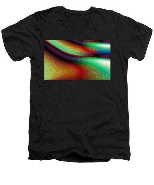 Vistoso Men's V-Neck T-Shirt