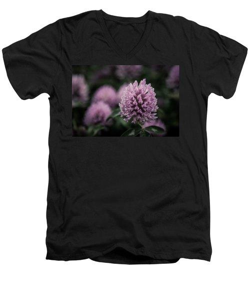 Waiting For Summer Men's V-Neck T-Shirt