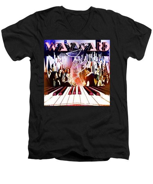Wayward Men's V-Neck T-Shirt