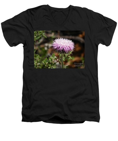 West Coast Wild One Men's V-Neck T-Shirt