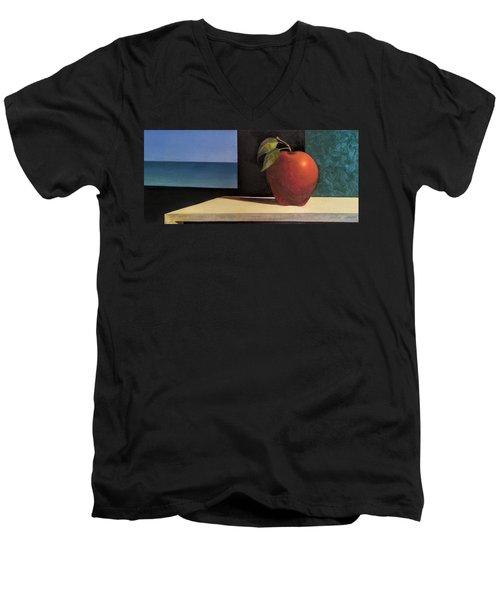 What Price Glory Men's V-Neck T-Shirt