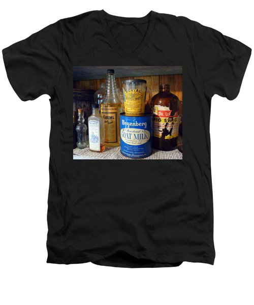 Yesteryear's Goods Men's V-Neck T-Shirt