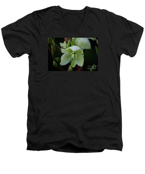 Yucca Men's V-Neck T-Shirt