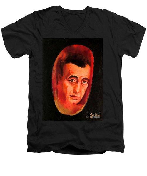 Bogey Men's V-Neck T-Shirt