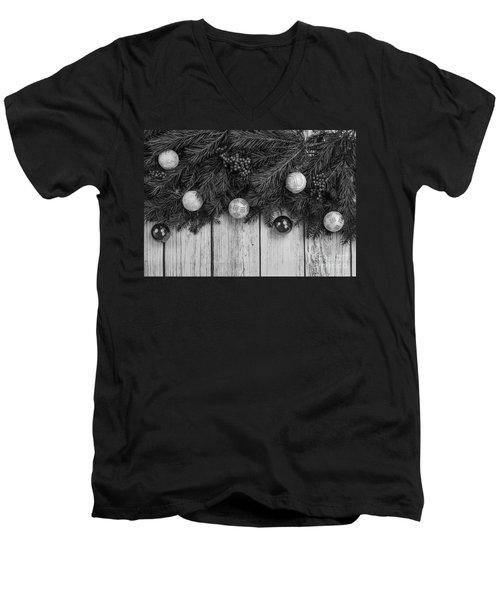 Christmas 4 Men's V-Neck T-Shirt