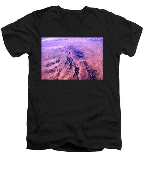 Desert Of Arizona Men's V-Neck T-Shirt